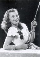 Miss Backfisch 1950